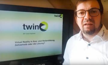 Folge 1.1: Virtual Reality in Aus- und Weiterbildung, Spielerei oder die Lösung