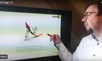 Folge 2 zum Vortrag Virtual Reality in Aus- und Weiterbildung, die Lösung oder Zeitvertreib