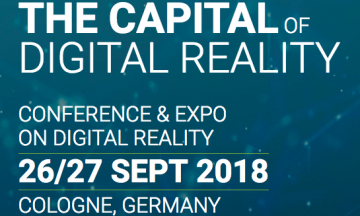 Digility 2018 -Stand 023 in Halle 5.1 Gang A