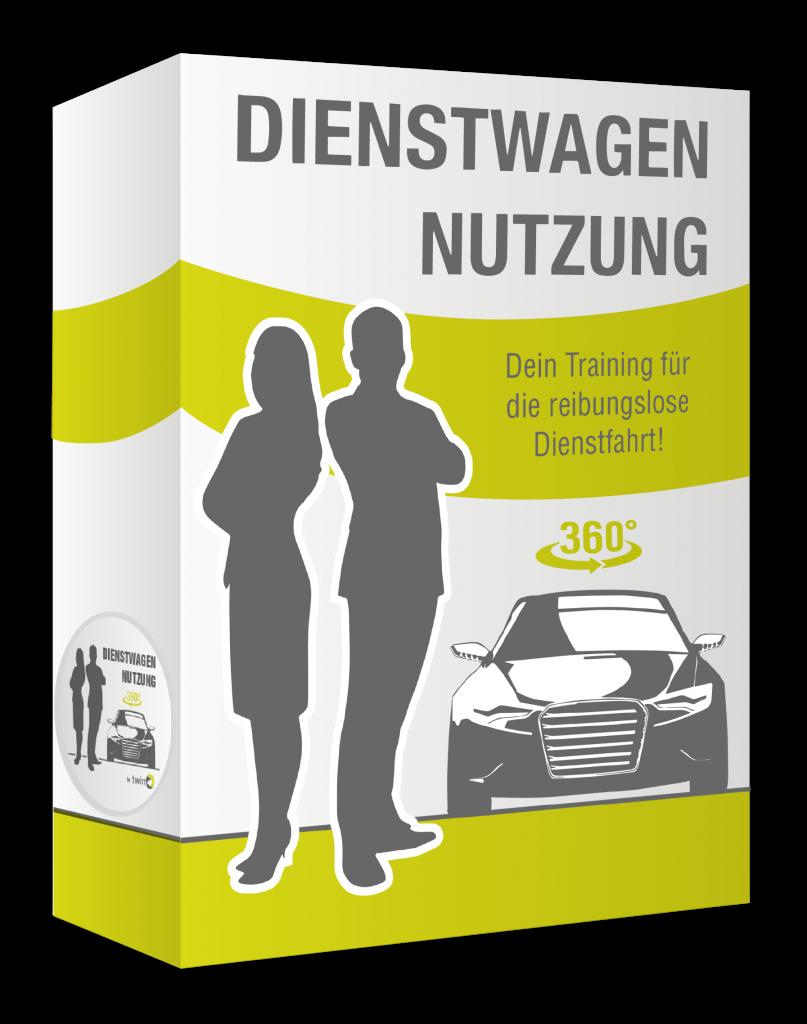 virtuelle Dienstwagennutzung
